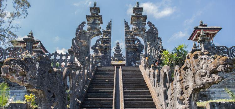 Besakih Temple3