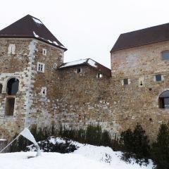 Ljubljana Castle User Photo
