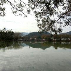 천하옥원 여행 사진