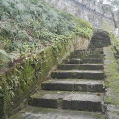 천심각 여행 사진