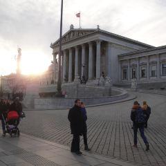 Parlament User Photo