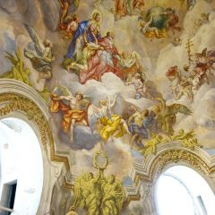 Karlskirche User Photo