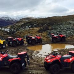 Queenstown ATVs Tour User Photo