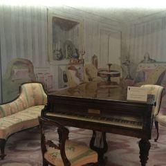 Chopin Museum User Photo