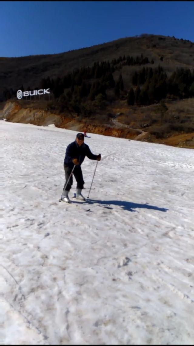 毛家峪印象滑雪聖地