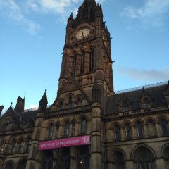 ManchesterTown Hall User Photo