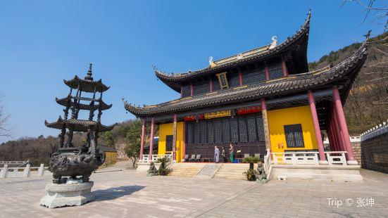 Sheng'en Temple