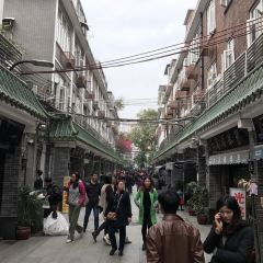 Hualin Jadeware Street User Photo