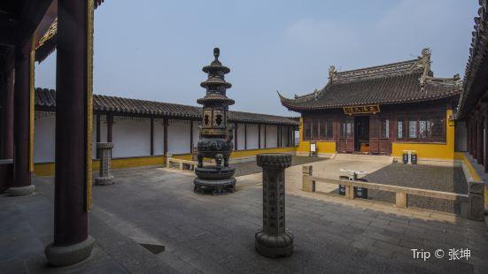 Tianyun Temple