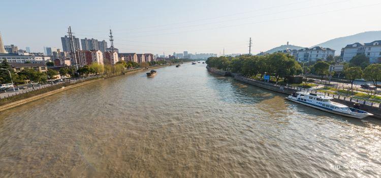 Beijing-Hangzhou Grand Canal2