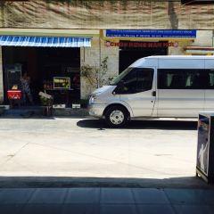 탑바 머드 온천 여행 사진