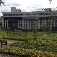 University of Strathclyde User Photo