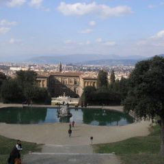 Medici Riccardi Palace User Photo