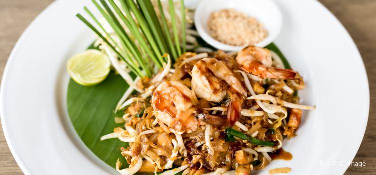 Siamese Cuisine Restaurant3