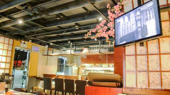 Qiu Tian Japanese Cuisine( Tian He Nan Er Road )
