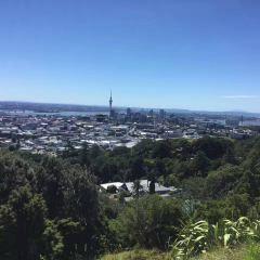 Auckland Harbour Bridge User Photo