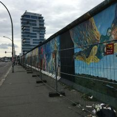 East Side Gallery User Photo