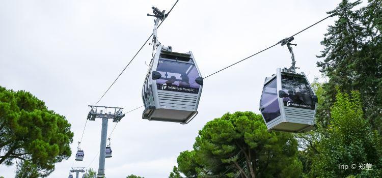 Parc de Montjuic1