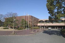 Fukuoka Art Museum1