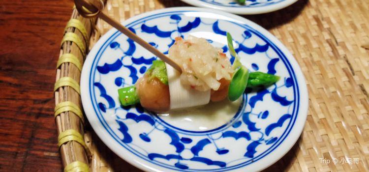 Nang Gin Kui-Bangkok Private Dining1