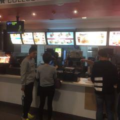 麥當勞甜品站(萬達廣場店)用戶圖片