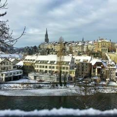 Old Town Bern User Photo