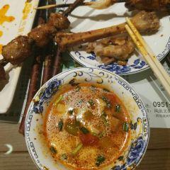阿郎燒烤餐廳(鳳凰北街店)用戶圖片