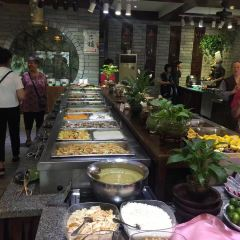 NengRen Shan SuShi Restaurant User Photo