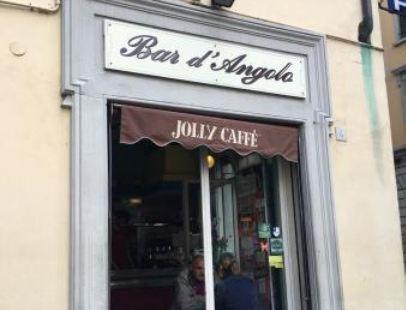 Bar d'Angolo