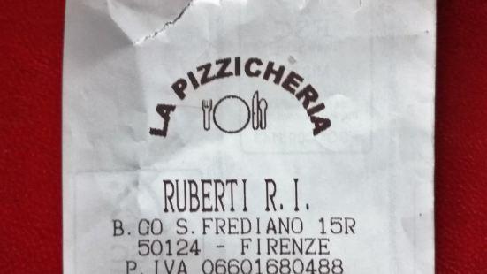 Pizzicheria Di Roberta