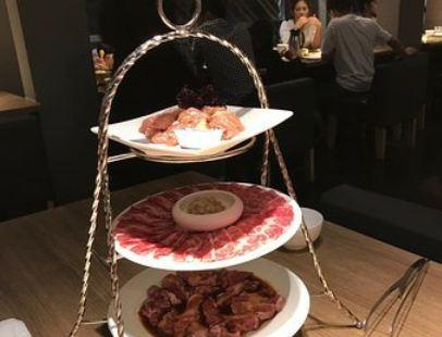 屋馬燒肉 (文心店)