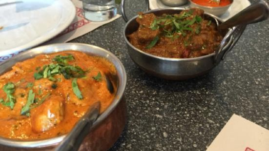 Exotic Indian Cuisine