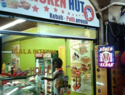 Fast Food Cucina Indiana