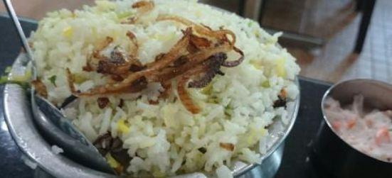 Kaayal Restaurant