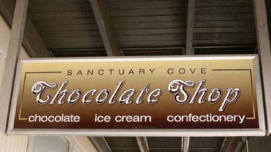 Sanctuary Cove Chocolates