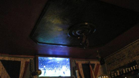Frankfurt Pub