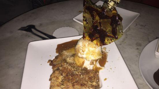 Better Than Sex- A Dessert Restaurant