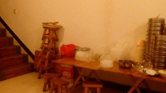 福祿壽食館