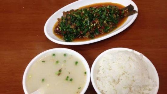 鄧家鯽魚(天海夜市一分店)