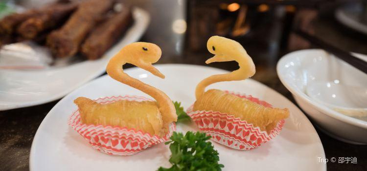 Chunji Roasted Goose Restaurant2