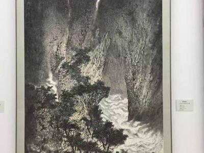 Pujiang Art Gallery