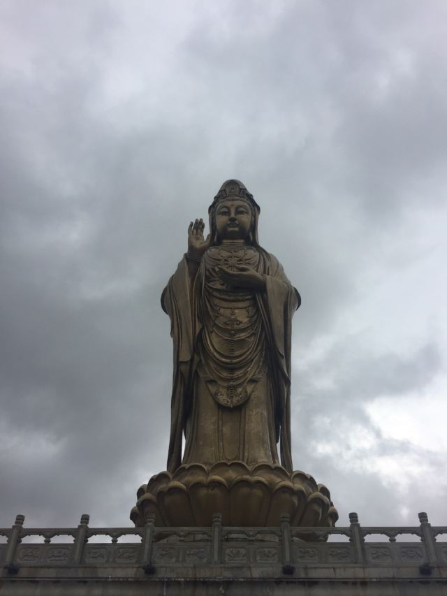 普陀山風景區