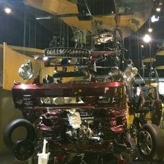 베이징 자동차 박물관 여행 사진