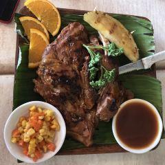 Hawaiian BBQ Grill User Photo