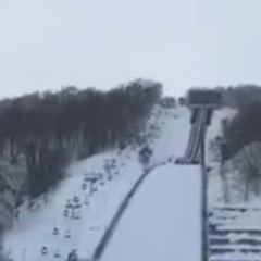 Okurayama Ski Jump Stadium User Photo