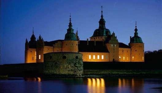 Kalmar Castle1