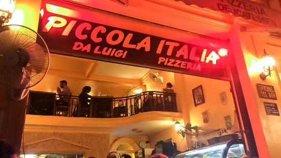 Piccola Italia Da Luigi
