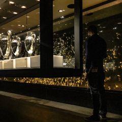 Santiago Bernabéu Stadium User Photo