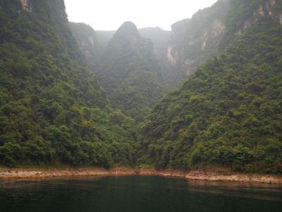 Qingjiang Big Buddha