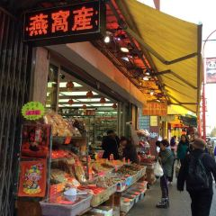 Vancouver ChinaTown User Photo